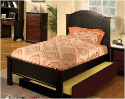 twin xl platform storage bed interior design ideas