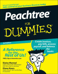 The Peach Tree Barnes Peachtree Accounting Software Peachtree Books Barnes U0026 Noble