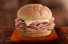 Arbys Meme - arby s king s hawaiian roast beef sandwiches because sweet and