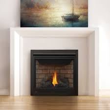 napoleon ascent b35 top vented gas fireplace