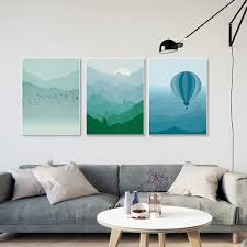 popular lighthouse painting poster buy cheap lighthouse painting abstract landscape canvas art print poster lighthouse wall pictures living room home decor paintings no frame