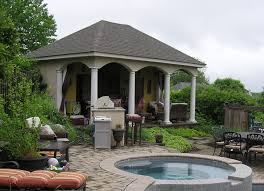 Small Pool House Natural Multi Residence Swimming Pool Deck Eas Home Design Small