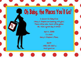 dr seuss baby shower favors dr seuss baby shower invitations templates ideas all invitations
