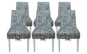 animal print dining room chairs unique aesthetic animal print accent chairs zebra print chairs