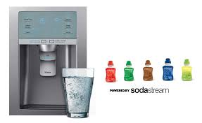 fresh refrigerator with sodastream 22 on cover letter sample for