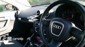 audi a3 2 0 tdi problems audi a3 2 0 tdi 2005 review
