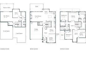 Attic Floor Plans by Easton Floor Plans Beaverton Or Arbor Homes