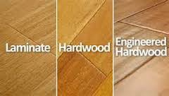 real wood laminate or real wood floors floor central