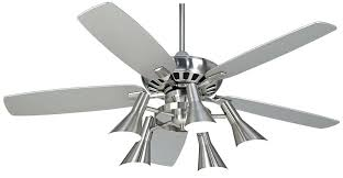 flush mount brushed nickel ceiling fan satin nickel ceiling lights brushed nickel ceiling fan with light