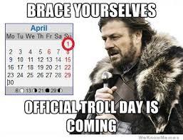 April Fools Day Meme - april fools day meme weknowmemes