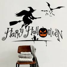 aliexpress com buy art poster halloween party decorations kids