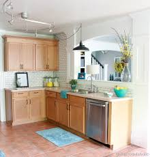 updating kitchen ideas great ideas to update oak kitchen cabinets