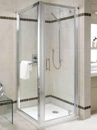 Pivot Shower Door 900mm Twyford Geo6 Pivot Shower Door 900mm