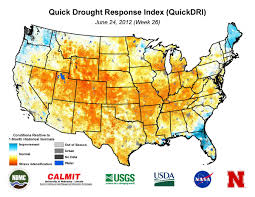 Drought April 2013 State Of The Climate National Centers For Drought Center For Advanced Land Management Information