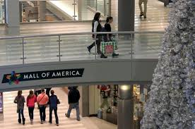 only 3 mall of america stores will be open on thanksgiving
