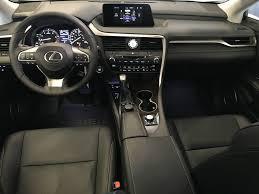 lexus rx 350 new new 2017 lexus rx 350 4 door sport utility in edmonton ab l13188