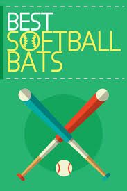 best fastpitch softball bat best softball bats infographic baseball things