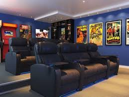 How To Decorate Home Theater Room Best 25 Recliners Ideas On Pinterest Industrial Recliner Chairs