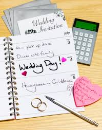 plan my wedding basic guide on how to plan for a wedding