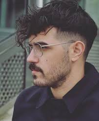 short sides and curl top hairstyles curly hairstyles for men 2017 gentlemen hairstyles