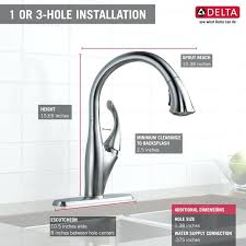 delta touch20 kitchen faucet delta kitchen faucet songwriting co