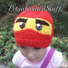 lego ninjago halloween costume ninjago hat ninjago beanie lego ninja hat lego ninjago hat