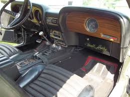 1969 mustang console 1969 mustang shelby gt 500 4 speed for sale