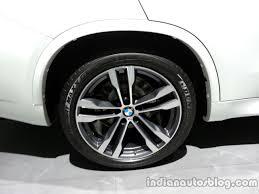 Bmw X5 50d - wheel of the 2014 bmw x5 m50d indian autos blog