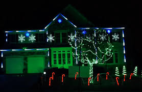 classy idea christmas lights to music creative decoration best 25