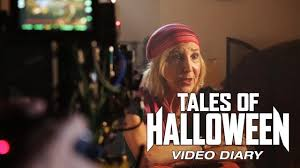 mother daughter relationships tales of halloween day 6 video