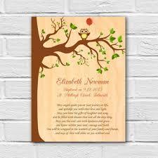 personalized baptism photo album best baptism gifts godson products on wanelo