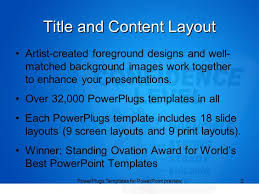 powerpoint template a 3d character with a burst thermometer