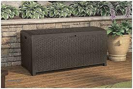 Garden Storage Bench Storage Benches And Nightstands Beautiful Rattan Outdoor Storage