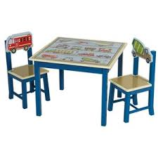 Guidecraft Princess Table And Chairs Kids U0027 Table And Chairs