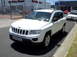 used jeep compass robbie tripp motors used mercedes benz car dealer cape town