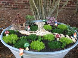 Garden Layout Ideas Gnomes Garden Layout Ideas 15 Outstanding Gnome Garden Ideas Foto