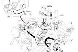 1990 ezgo marathon wiring diagram 1990 wiring diagrams