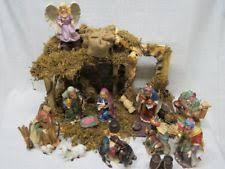 home interiors nativity set homco nativity ebay