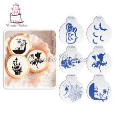 online buy wholesale halloween stencils from china halloween