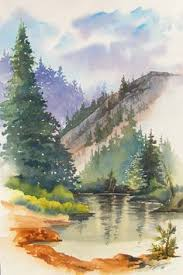 watercolor trees google search watercolor trees pinterest
