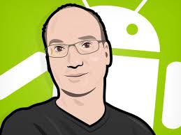 who created android how android was created bi