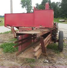 new holland 76 baler item h9838 sold august 28 ag equip