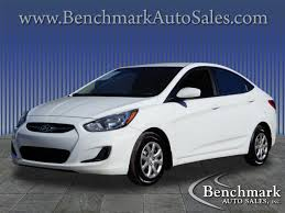 2014 hyundai accent for sale 2014 hyundai accent gls for sale in hendersonville