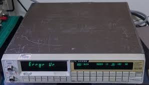 xdevs com wavetek 4920m ac voltmeter standard restoration