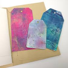 how to make your own envelope make your own envelope journal part two karen gaunt