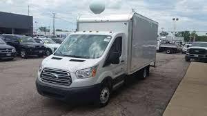 ford transit diesel for sale ford transit 350sd 2016 box trucks