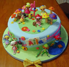 41 best lalaloopsy cakes u0026 cupcakes images on pinterest birthday