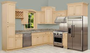 White Cabinet Kitchen Design Ideas Furniture Appealing Rta Cabinets For Your Kitchen Design U2014 Kcpomc Org