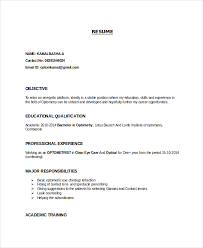 Entry Level Resume Template Download Entry Level Resume Templates 31 Best Sample Resume Center Images
