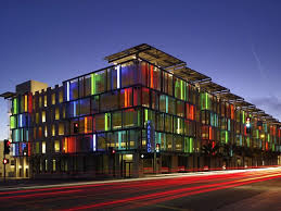 colorful building the 13 most colorful buildings around the world photos